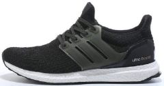 "Кросівки Adidas Ultra Boost 3.0 ""Core Black"""