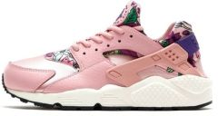 "Кросівки Nike Air Huarache Run Print ""Pink"""