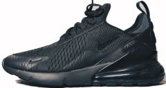 "Кроссовки Nike Air Max 270 ""Triple Black"""