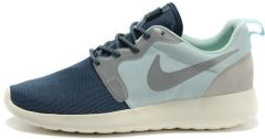 Кроссовки Nike Roshe Run Hyperfuse QS Fiberglass/Blue