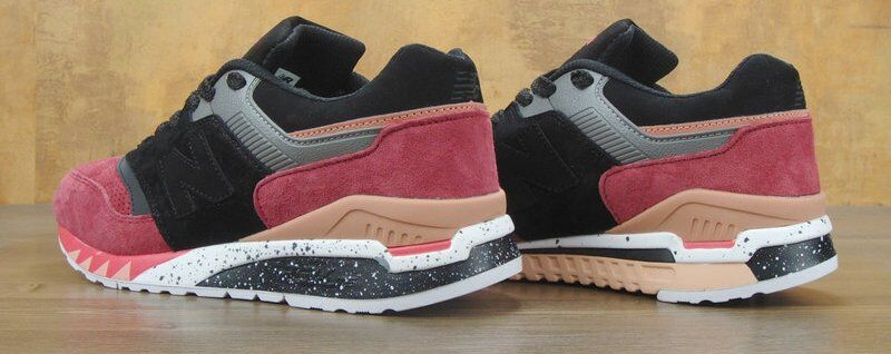 ... купить 7c63367 Кроссовки Sneaker Freaker x New Balance 997.5 Tassie  Tiger . ... 9401884ff9d1d