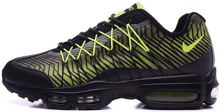 Кроссовки Nike Air Max 95 Ultra Jacquard