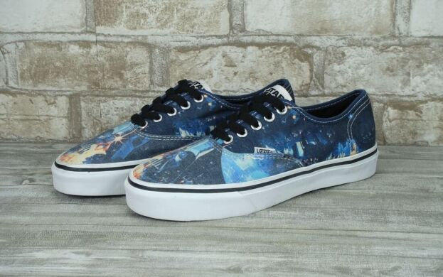 "купить Кеды Vans Star Wars ""Space"" в Украине"