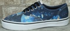 "Кеды Vans Star Wars ""Space"""
