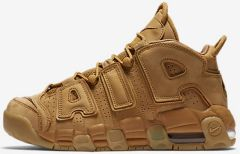 "Кроссовки Nike Air More Uptempo ""Flax GS"""