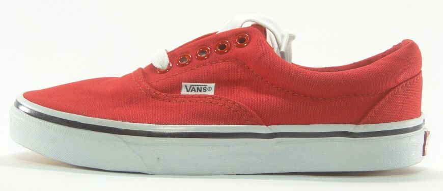 купить Кеды Vans Authentic Red в Украине