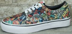 Кеды Vans ERA MARVEL Comics