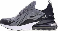 "Кроссовки Nike Air Max 270 ""Gray/Black"""