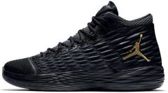 "Кроссовки Nike Air Jordan Melo M13 ""Black"""