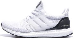"Кросівки Adidas Ultra Boost 3.0 Women's ""White/Black"""
