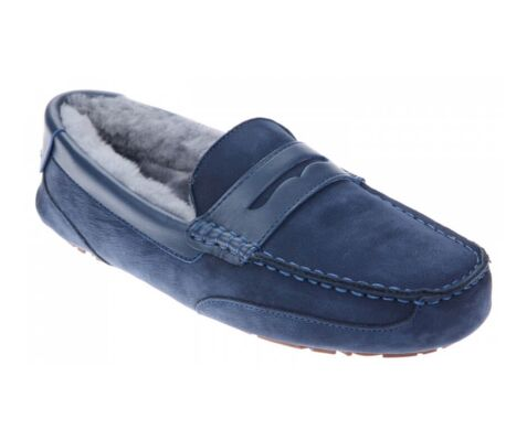 купить UGG Winter Brain Navy в Украине