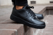 Кроссовки Nike Air Force Low Black, Черный, 38, Unisex