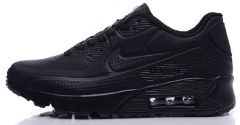"Кросівки Nike Air Max 90 Ultra Moire ""Blackout"""