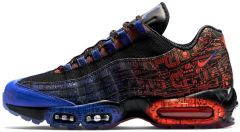 "Кросівки Nike Air Max 95 PRM Doernbecher ""Blue/Red/Black"""
