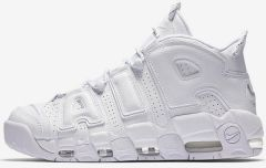 "Кроссовки Nike Air More Uptempo ""White"""
