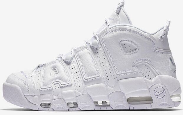 146aa566 Кроссовки Nike Air More Uptempo