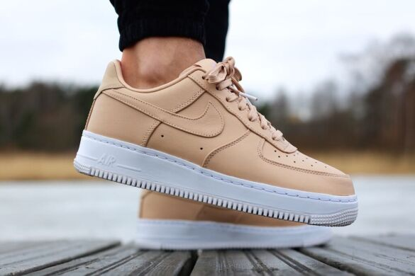 87339e70 Кроссовки NikeLab Air Force 1 Low