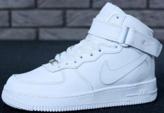 "Кроссовки Nike Air Force WINTER ""White"""