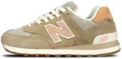 "Кроссовки New Balance Buty 574 ""Beach Cruiser/Pack Beige"""
