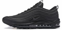 "Кроссовки Nike Air Max 97 ""Triple Black"""