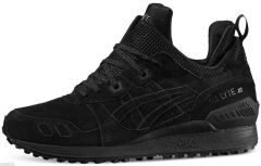 "Кроссовки Asics Gel Lyte III TM ""Triple Black"""