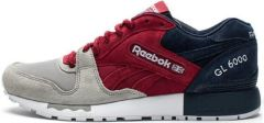 "Кроссовки Reebok GL 6000 SNE ""Red/Grey/Blue"""