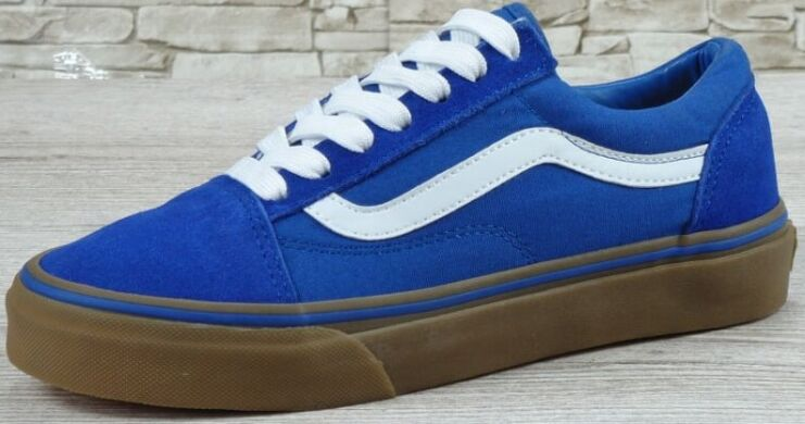 bb62e866e992 Кеды Vans Old Skool Suede