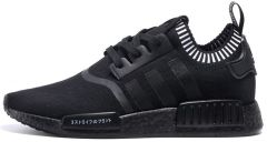 "Кросівки Adidas NMD R1 Japan ""Triple Black"""