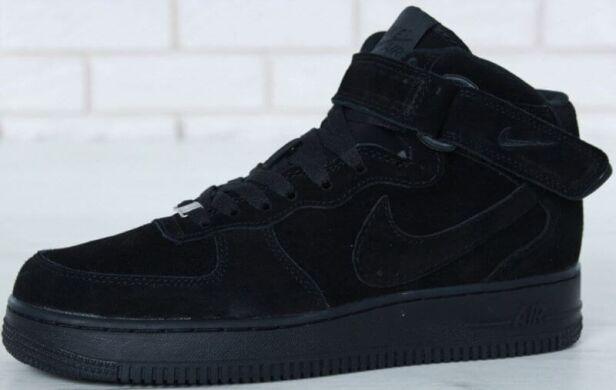 73a3242b84d8d5 Кросівки Nike Air Force WINTER