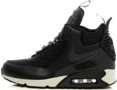 "Кросівки Nike Air Max 90 Winter Sneakerboot ""Black/Magnet Grey"""