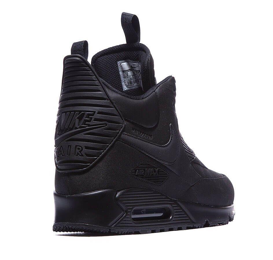 Кросівки Nike Air Max 90 Winter Sneakerboot