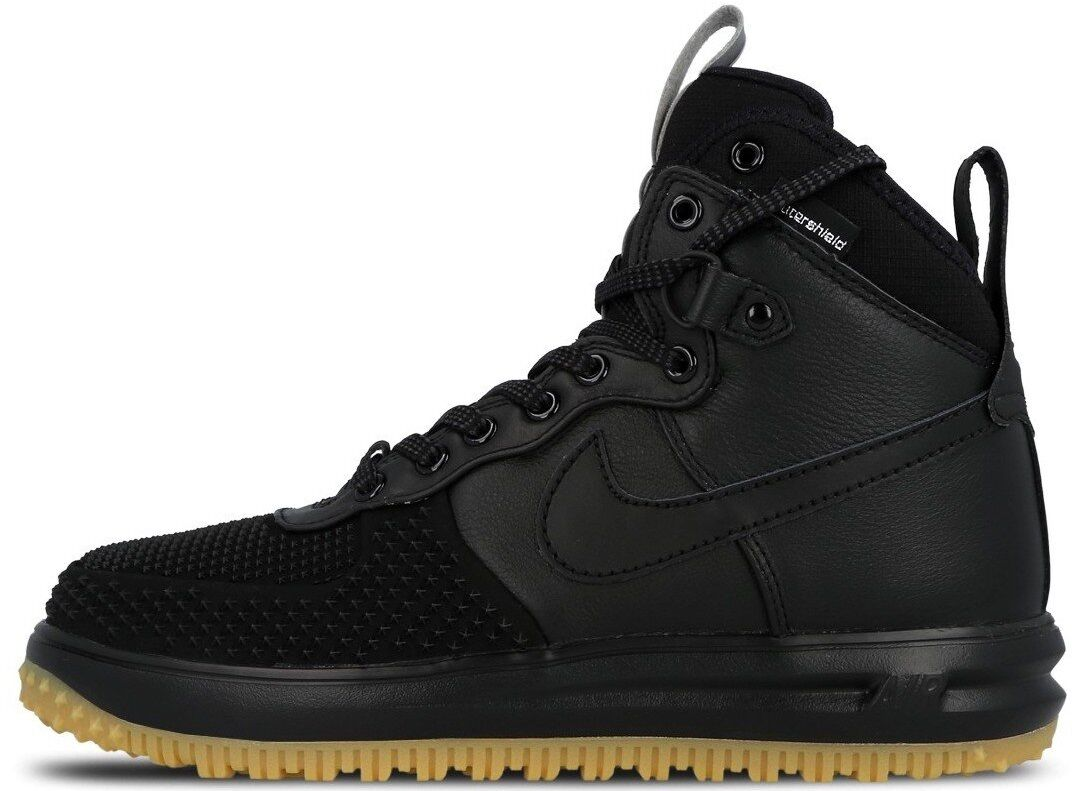 Зимние мужские кроссовки в магазине обуви TEMPOSHOP 7ab3004c1aa