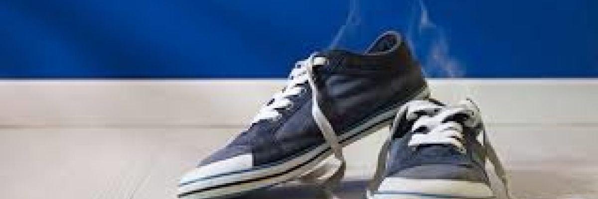 Як позбутися запаху із взуття  корисні поради та хитрощі 27d1f96bf0128