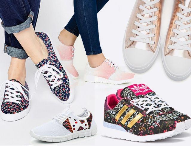 a4296f40cf08ea Літні кросівки - відмінний вибір на спекотну пору року