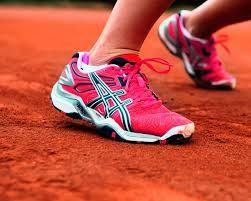 43e67b485d0f3d Кросівки для тенісу: особливості вибору, правила догляду