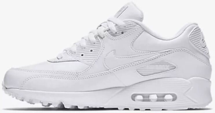 66c5ee8d8c1648 Кросівки Nike Air Max 90 Leather