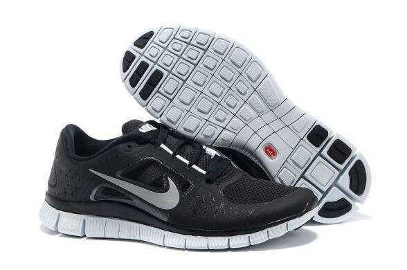 Кросівки Nike Free Run 5.0 Black купити в TEMPOSHOP. c5e39187f43f6