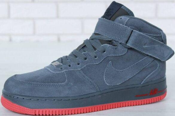 15ceab556fa9a0 Кросівки Nike Air Force WINTER