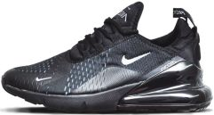 "Кроссовки Nike Air Max 270 ""Black/Grey"""