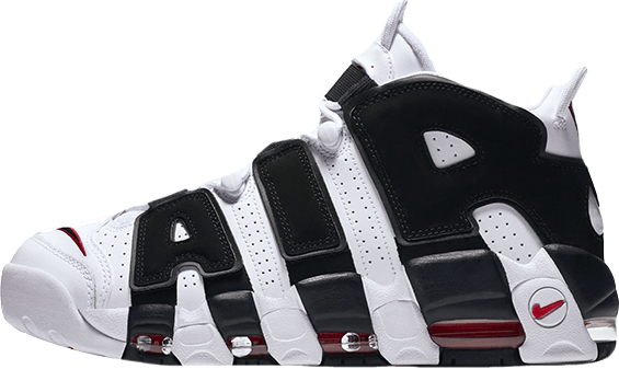 Кросівки Nike Air More Uptempo