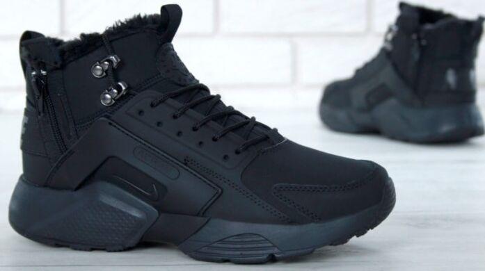 купити Кросівки ACRONYM x Nike Air Huarache City Winter