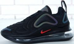 "Кроссовки Nike Air Max 720 ""Black/White"""