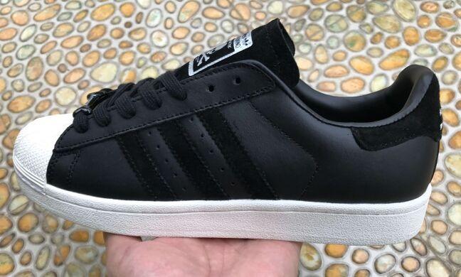 Кросівки Adidas Superstar MASTERMIND купити в TEMPOSHOP. a3d021dcad4e6