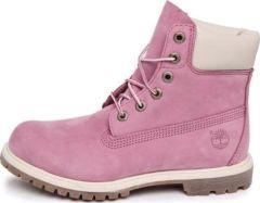 df47e1020291b6 Купити. Черевики Timberland Pink (З ХУТРОМ)