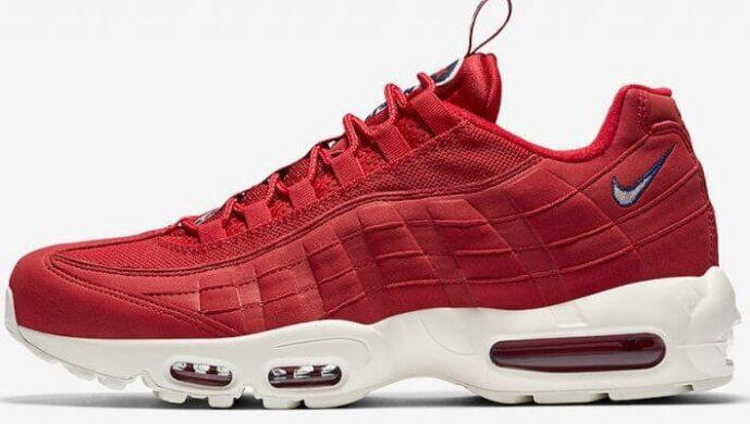 2fa7829d Кросівки Nike Air Max 95