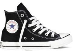 Кеди Converse All Star Високі Чорні 2d4fb9199f7e7