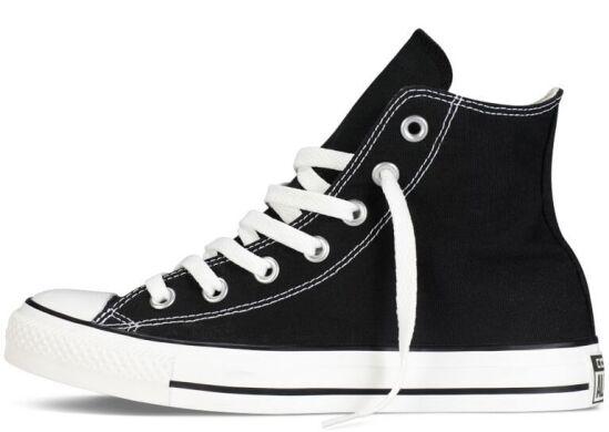 Кеди Converse All Star Високі Чорні купити в TEMPOSHOP. 7c339a3283284