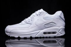 "Кроссовки Nike Air Max 90 Essential ""White"""