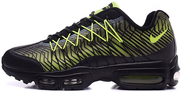 Кросівки Nike Air Max 95 Ultra Jacquard