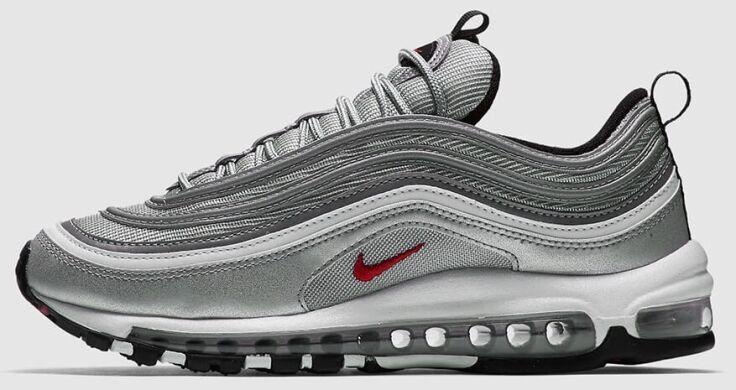 купити Кросівки Nike Air Max 97 OG QS